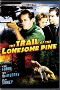 Película The Trail of the Lonesome Pine