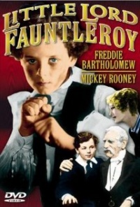 Película Little Lord Fauntleroy