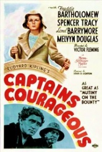 Película Captains Courageous