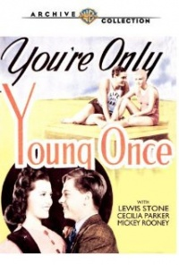 Película You're Only Young Once