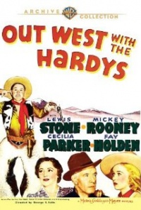 Película Out West with the Hardys
