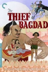 Película The Thief of Bagdad