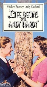 Película Life Begins for Andy Hardy