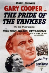 Película The Pride of the Yankees