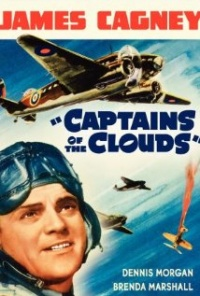 Película Captains of the Clouds