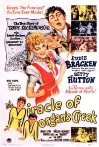 Película The Miracle of Morgan's Creek