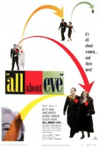 Película All About Eve