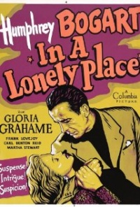 Película In a Lonely Place
