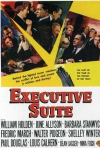 Película Executive Suite
