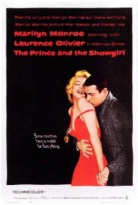 Película The Prince and the Showgirl