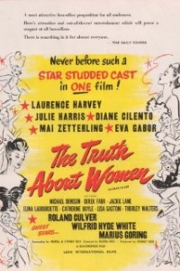 Película The Truth About Women
