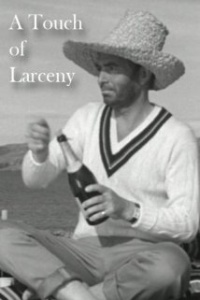 Película A Touch of Larceny