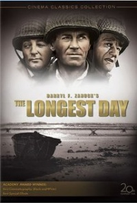 Película The Longest Day