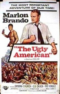 Película The Ugly American