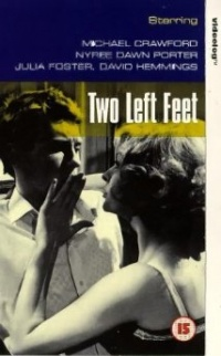 Película Two Left Feet