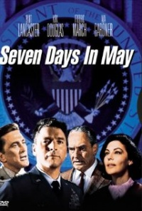 Película Seven Days in May