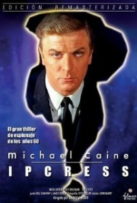 Película The Ipcress File