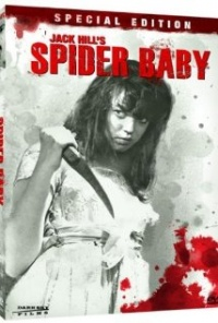 Película Spider Baby or, The Maddest Story Ever Told