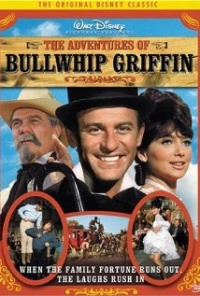 Película The Adventures of Bullwhip Griffin