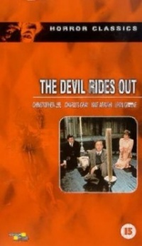Película The Devil Rides Out