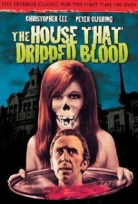 Película The House That Dripped Blood