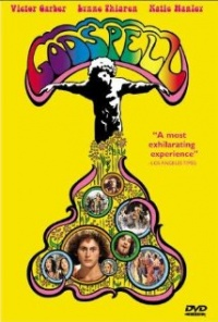 Película Godspell: A Musical Based on the Gospel According to St. Matthew