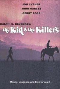 Película The Kid and the Killers