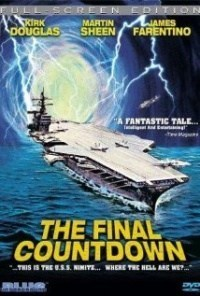 Película The Final Countdown