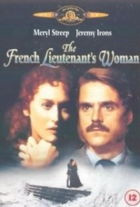 Película The French Lieutenant's Woman
