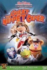 Película The Great Muppet Caper