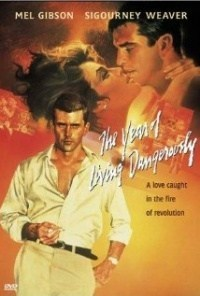 Película The Year of Living Dangerously