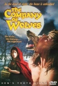 Película The Company of Wolves