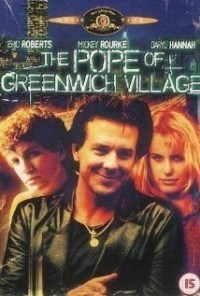 Película The Pope of Greenwich Village