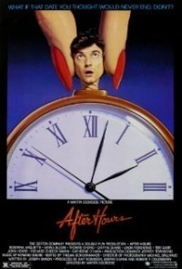 Película After Hours