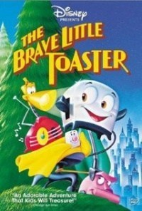 Película The Brave Little Toaster