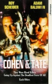 Película Cohen and Tate