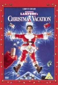 Película Christmas Vacation
