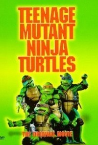 Película Teenage Mutant Ninja Turtles