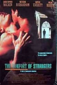 Película The Comfort of Strangers