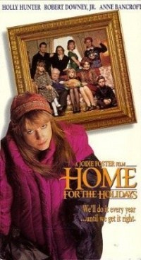 Película Home for the Holidays