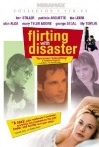 Película Flirting with Disaster