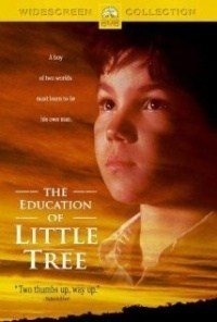 Película The Education of Little Tree