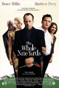 Película The Whole Nine Yards