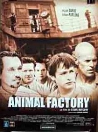 Película Animal Factory