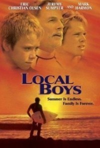 Película Local Boys