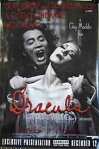 Película Dracula: Pages from a Virgin's Diary