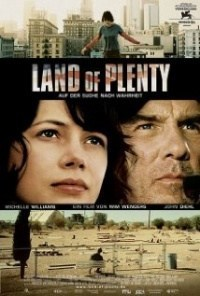 Película Land of Plenty