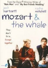 Película Mozart and the Whale