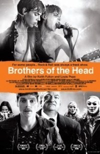 Película Brothers of the Head
