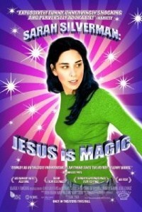 Película Sarah Silverman: Jesus Is Magic